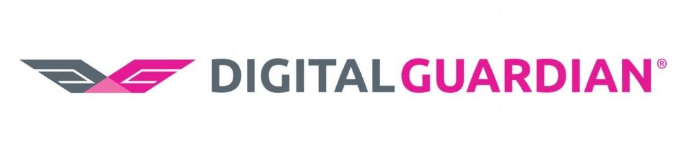digitalguardian logo
