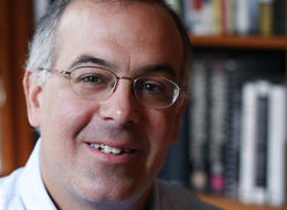 Columnist David Brooks