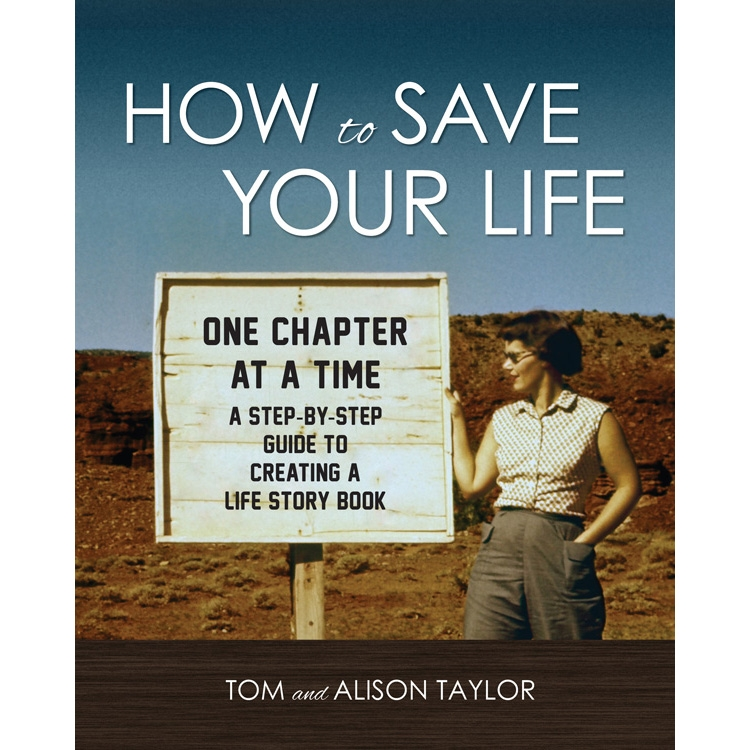 How to save your life one chapter at a time pictures and stories how to save your life one chapter at a time ccuart Images
