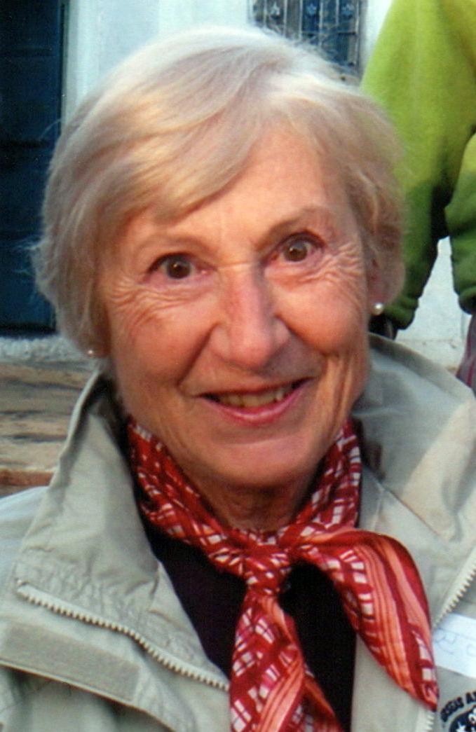 Eveline Bruenger