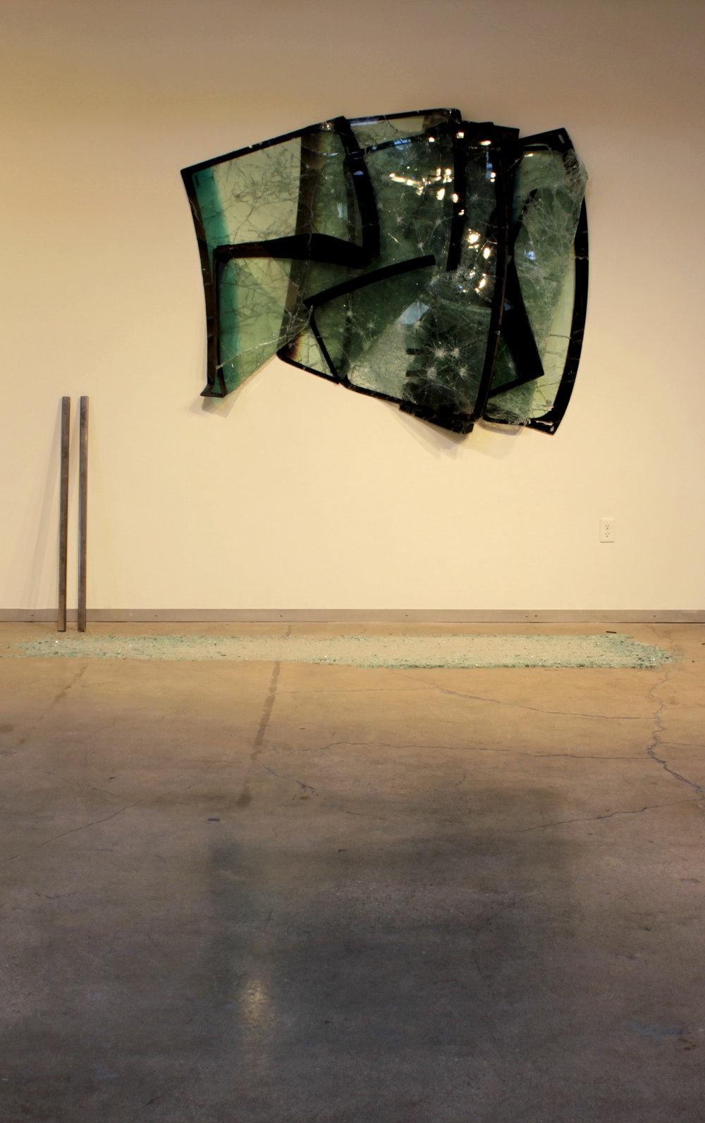 Broken Glass — OPAL.D.S