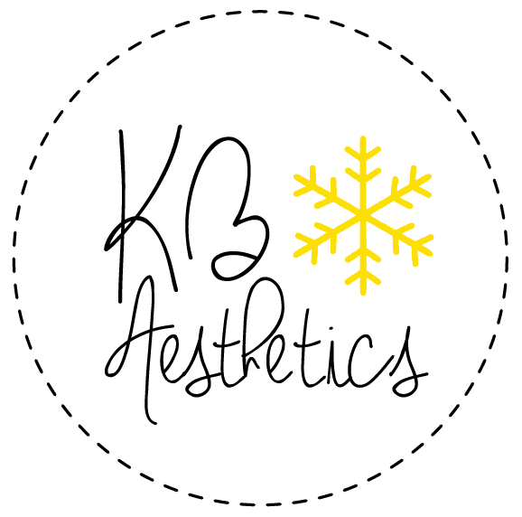 KB Aesthetics became the name of my design alias when I was tasked with it in college. Since then, I've used the branch to create stores and photography lines underneath it.