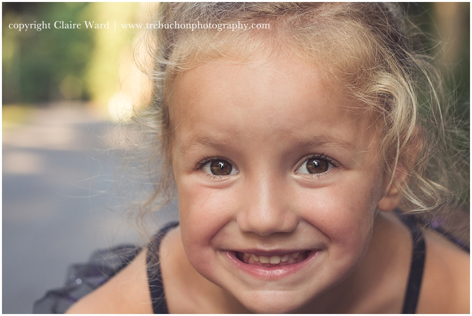 Trebuchon Photography | Columbia, SC Child Photographer
