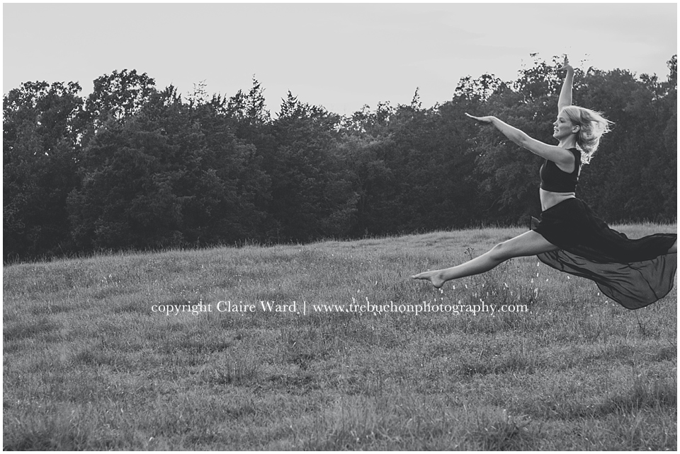 Trebuchon Photography | Columbia, SC Dance Photographer