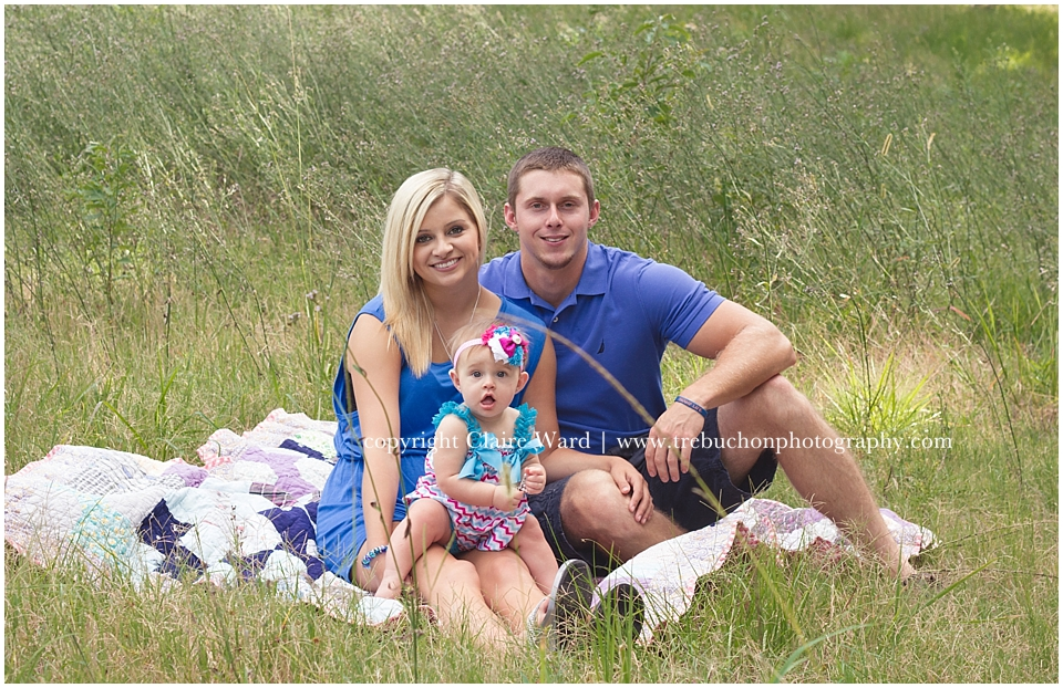 Columbia, SC Family Photographer