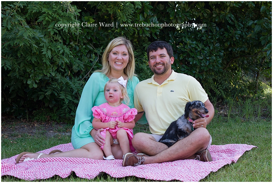 Piper | Lexington, SC Family Photographer