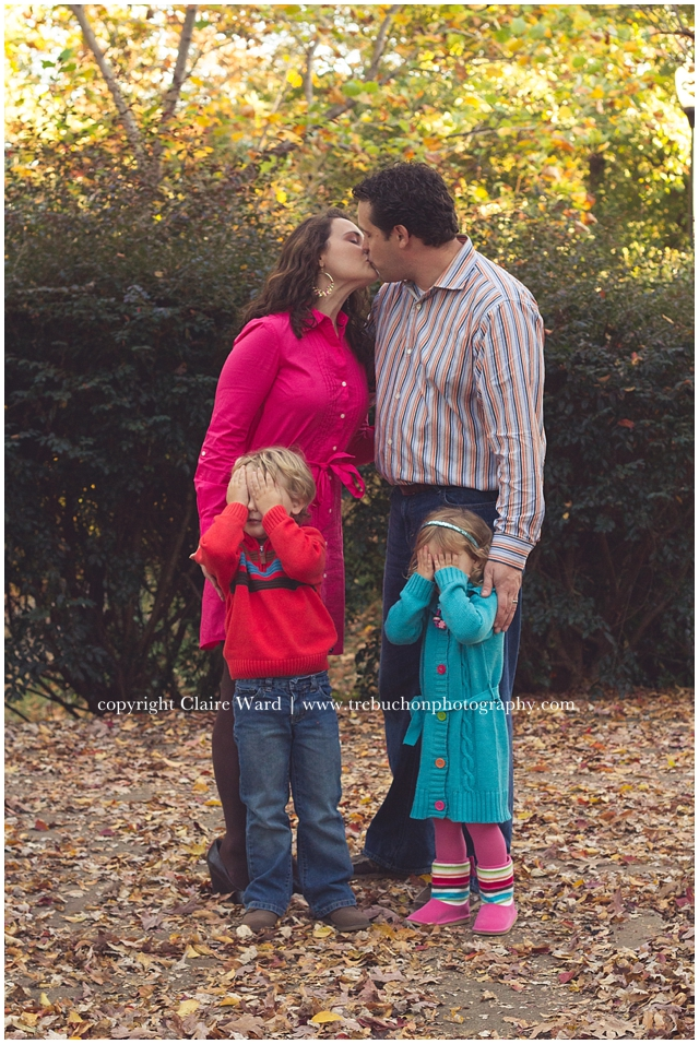 Trebuchon Photography | Columbia, SC Family Photographer