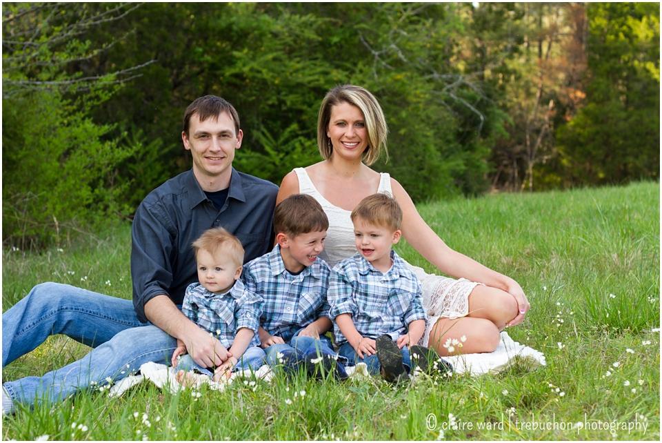 Easton   Lexington, SC Family Photographer