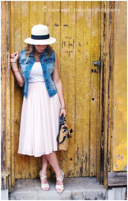 Dressy Casual | Columbia, SC Portrait Photographer