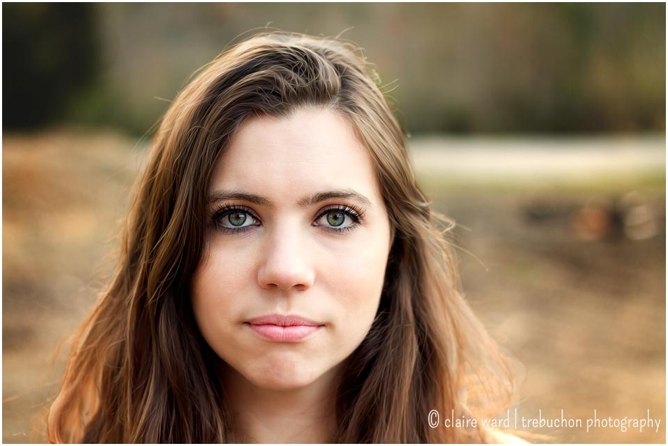 Becky | Columbia, SC Portrait Photographer