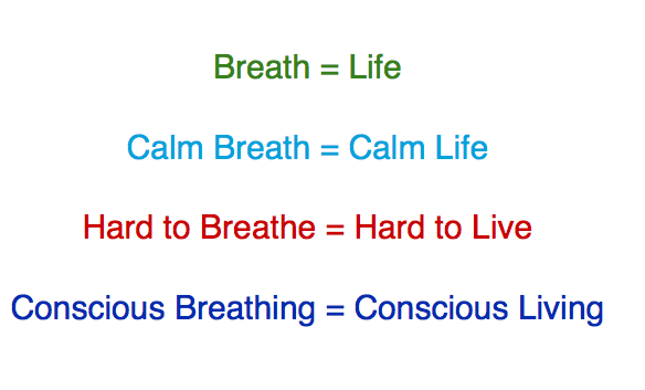 Breath and Life