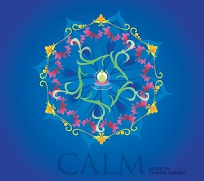 Calm - Guided Meditation CD