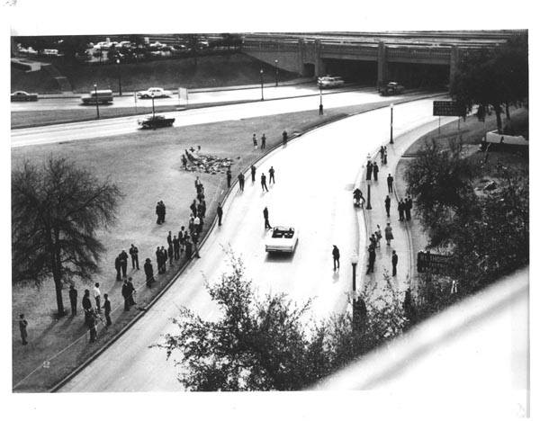 Photo 82- Elm Street approaching the Grassy Knoll.jpg
