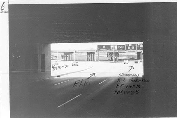Photo 4- Stemmons, R. L. Thornton, and Fort Worth Freeways.jpg