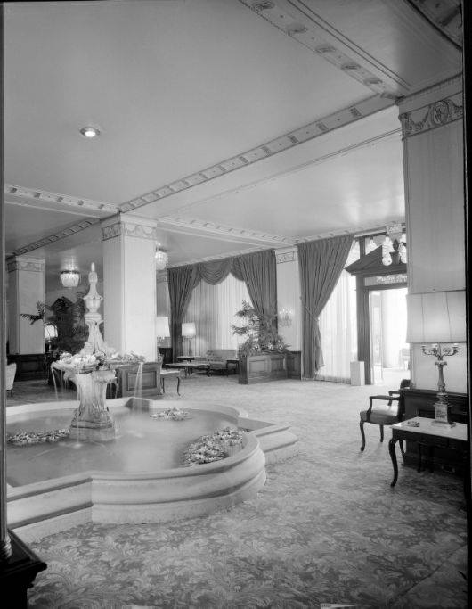 Photo 5- Front Lobby of the Ambassador Hotel.jpg