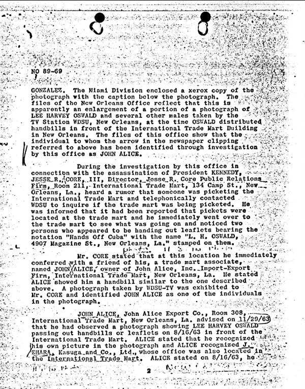 FBI 105-82555 Oswald HQ File, Section 232 p. 2.png