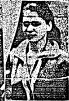 Luisa Carralero Calderon