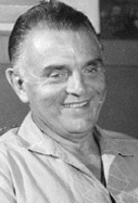 George DeMohrenschildt.png