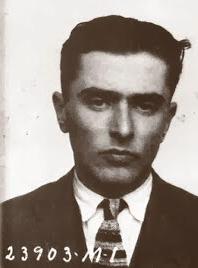 Johnny Roselli aka Filippo Sacco