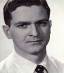 Richard Scully Cain