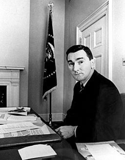White House SPECIAL ASSIsTANT                            Kenneth O' Donnell