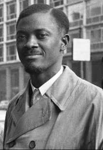 Patrice LUmumba was PrIME MINSTER of the Congo and A LIKELY Target of FOREIGN Assassination Operations