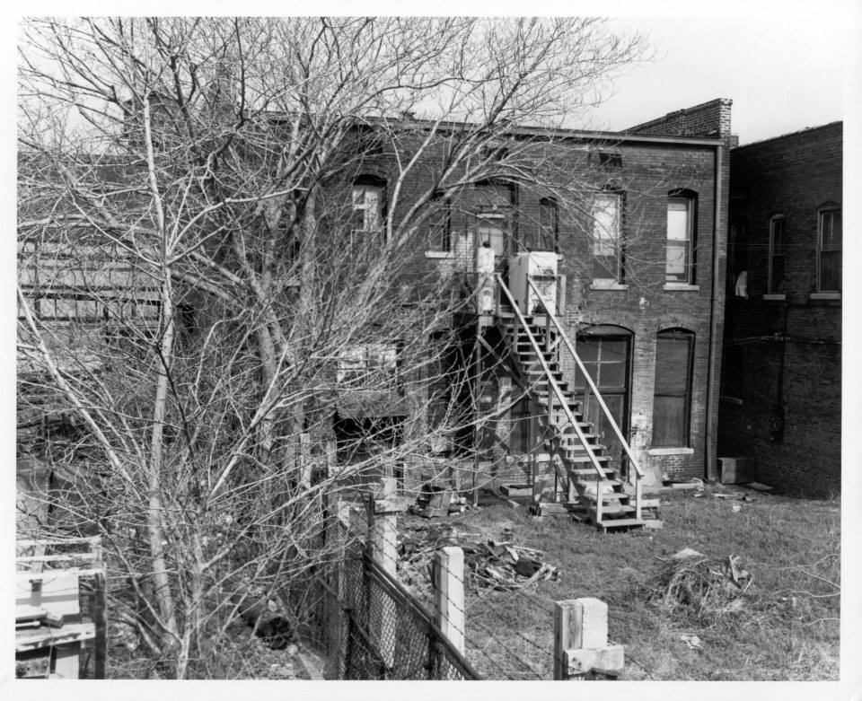 Photo 30- Boarding house rear view from Mulberry St.jpg