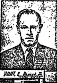 E. H. Hunt
