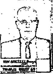 G. J. Von Bretzel