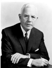 CIA Director JOhn MCcone