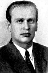 Mr. YuriY Ivanovich Nosenko
