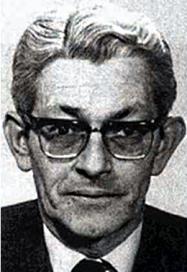 CIA COUNTERINTELLIGENCE CHIEF JAMES JESUS ANGLETON