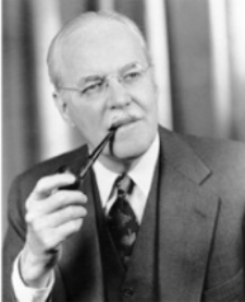 Commission Member Allen Dulles