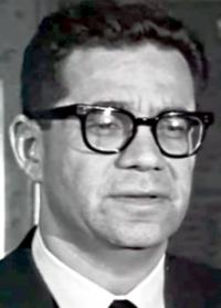 Pres. Commission critic Mark Lane