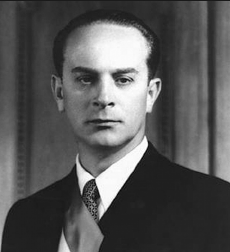 Deposed Guatemalan President          Jacobo Arbenz GUZMAN