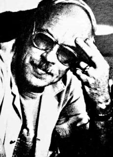 Freds Z. Launags circa 1983