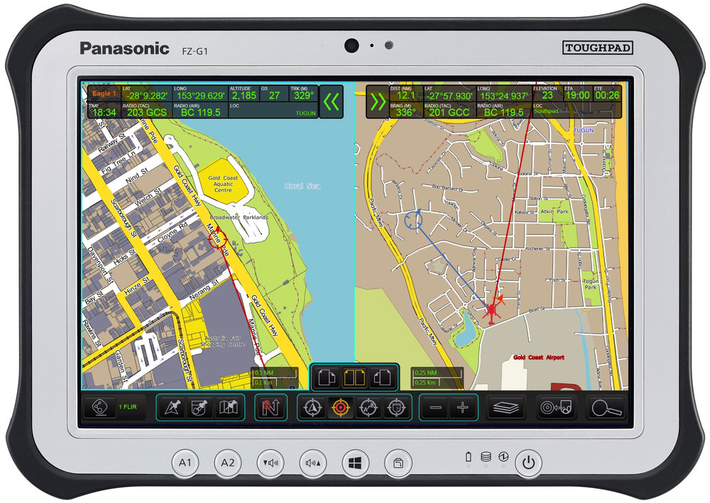 MISSIONMAP Tablet Edition on Panasonic FZ-G1 Tablet PC 7.jpg