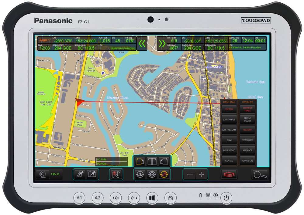 MISSIONMAP Tablet Edition on Panasonic FZ-G1 Tablet PC 8.jpg