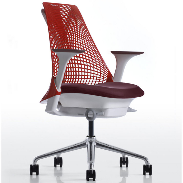 Herman Miller ® SAYL™ Mid-Back Work Chair  sc 1 st  Thiago Zanato & Herman Miller ® SAYL™ Mid-Back Work Chair u2014 Thiago Zanato