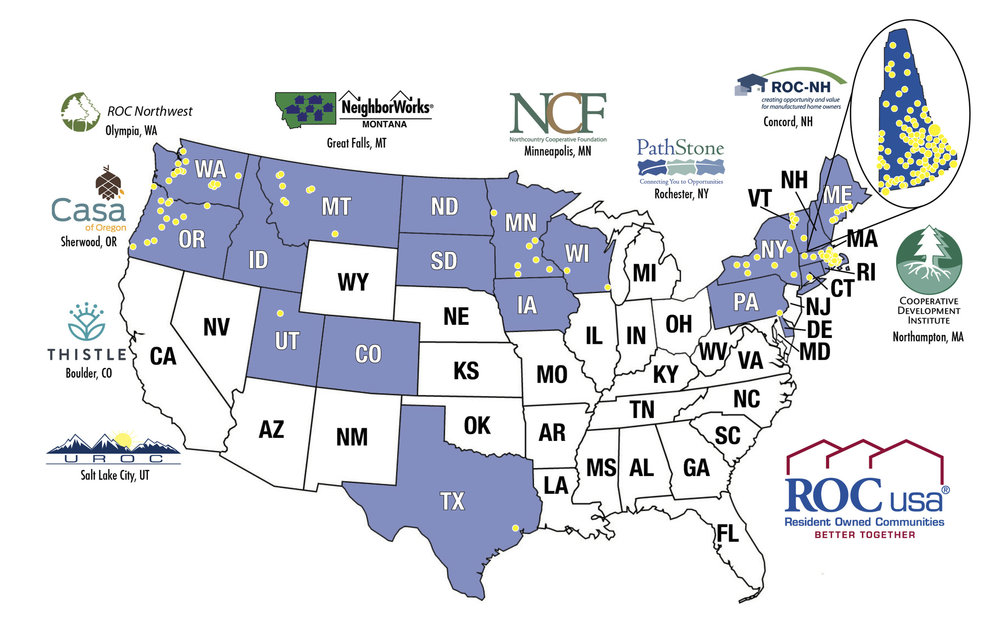 Who We Are Northcountry Cooperative Foundation