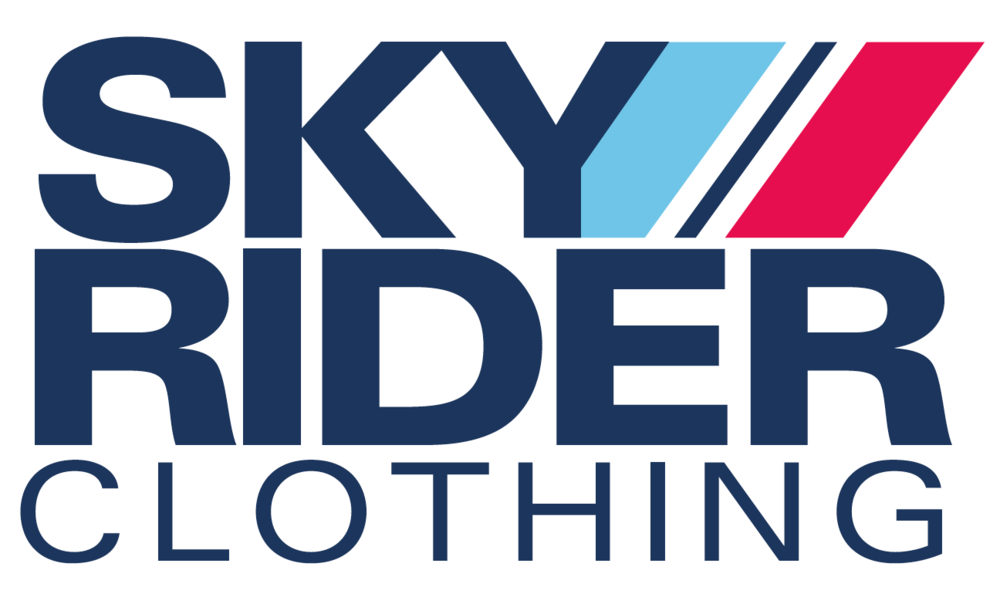 S KY RIDER CLOTHING