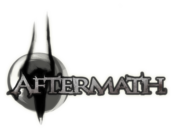 Aftermath Logo