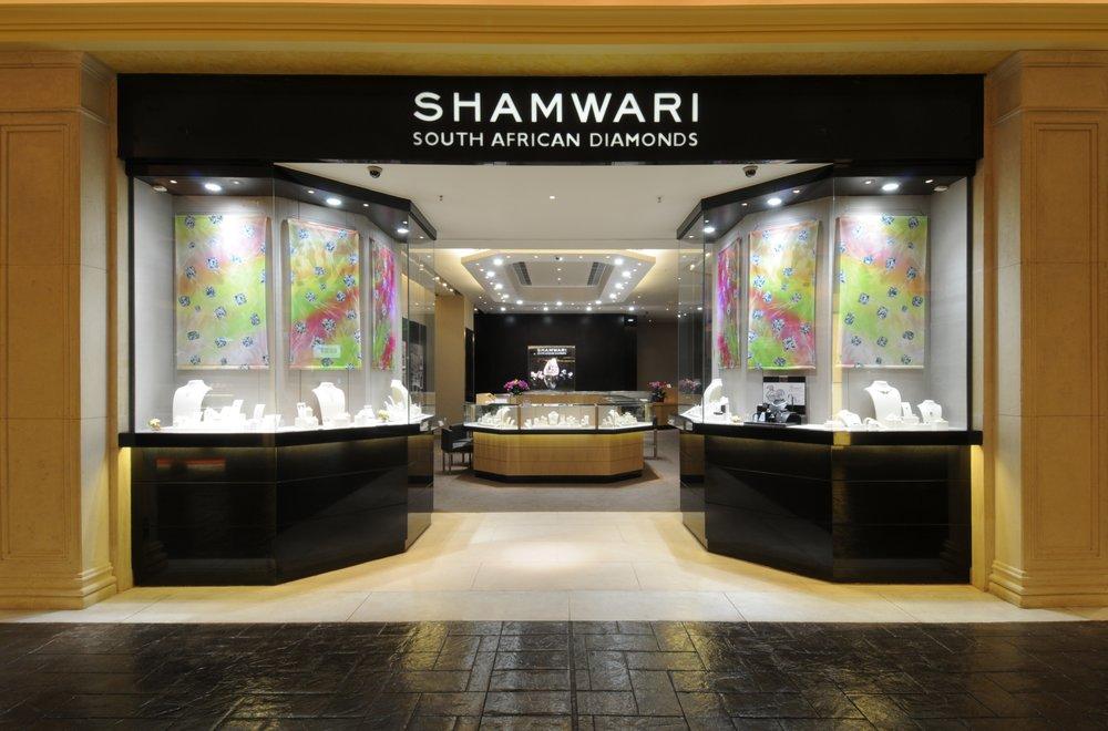 SHAMWARI, MACAU