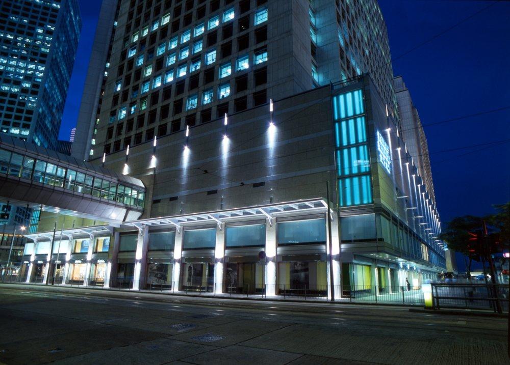 PRINCE'S BUILDING, CENTRAL, HONG KONG