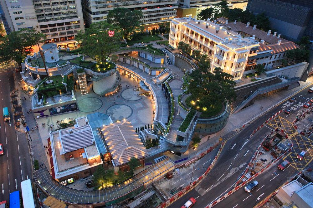1881 HERITAGE, HONG KONG