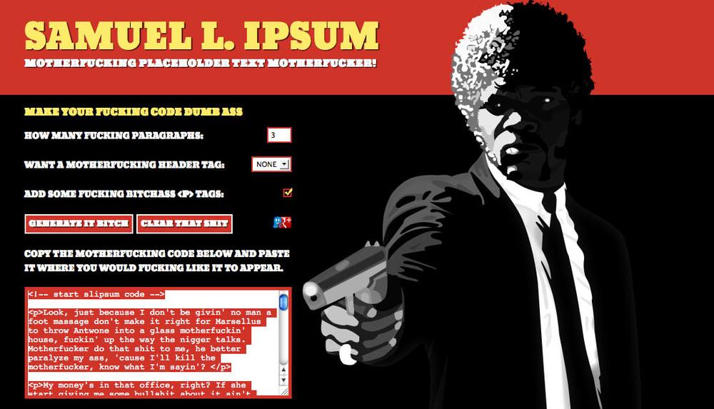 Lore ipsum