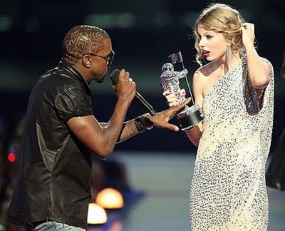 """Now I'ma let you finish.... but I wanna hang out"""