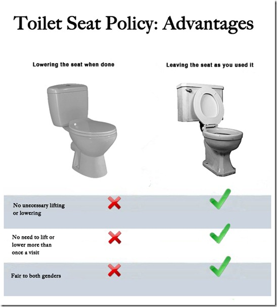Toilet Throne Seat