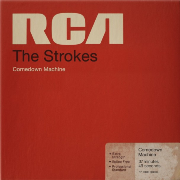 the strokes comedown machine.jpg