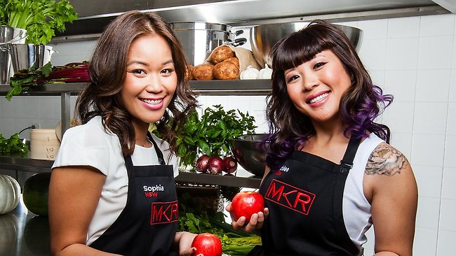 The Decline of Australian Television: Cooking Shows